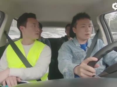 熊猫兄弟伙-同一个世界同一个驾校教练