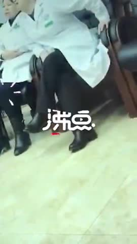 视频-吉林6岁女童被开错药3天后失明