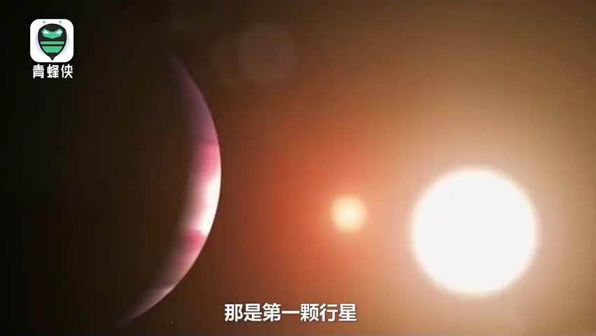 视频-17岁高中生在NASA实习 第三天发现新行