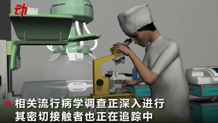 视频-武汉新增136例新型冠状病毒肺炎病例 春运