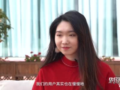 对话闽商|爹地宝贝林颜挺:忠于品质 塑造百年品牌