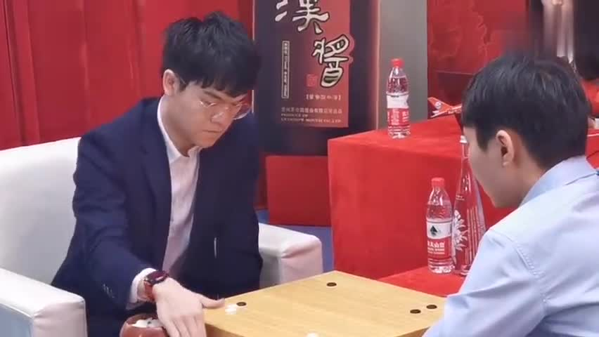 视频-贺岁杯决赛打响 柯洁与朴廷桓争夺冠军