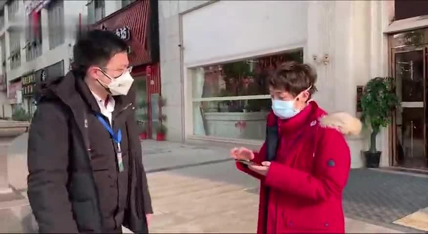 视频-医疗队采购清单让人泪目:压缩饼干、纸尿裤都