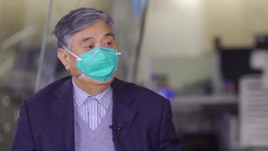 全程视频:胡锡进对话疾控中心流行病学首席科学家曾
