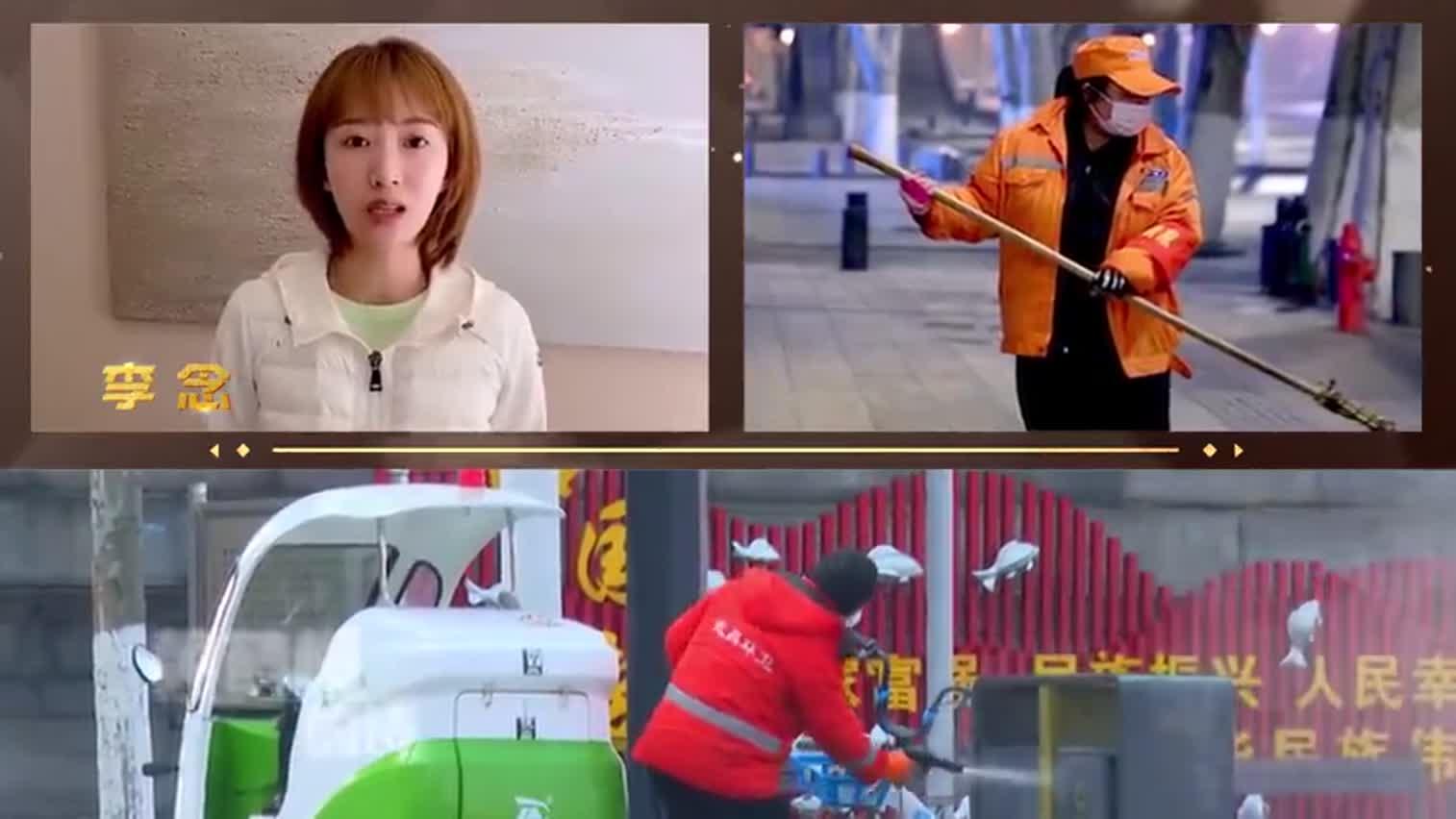 视频-央视MV《武汉伢》