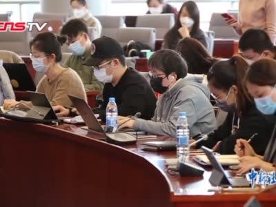 上海未雨绸缪启建应急医疗用房:尚未到流行周期结束时