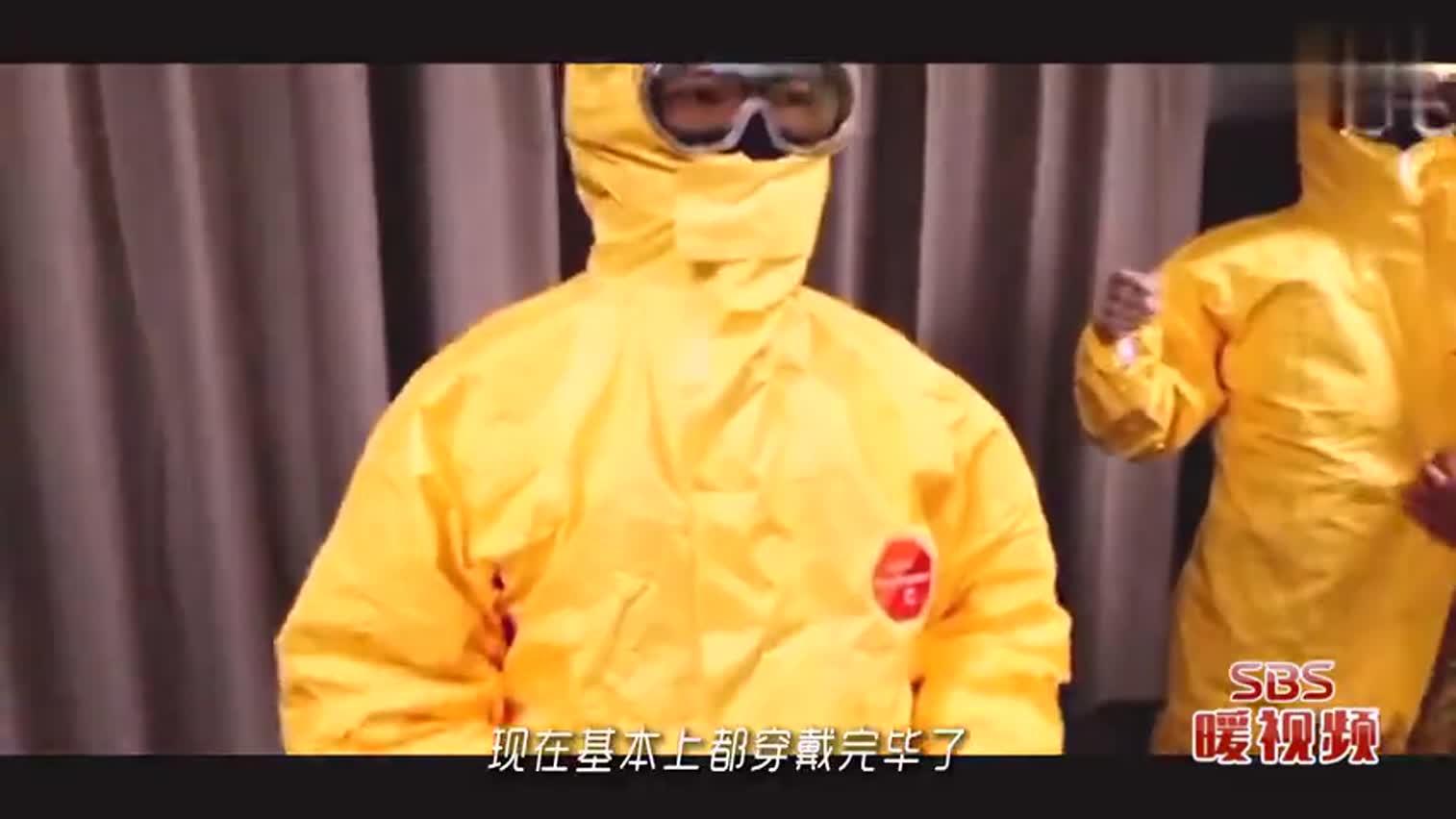视频-苏州护士在武汉的25岁生日