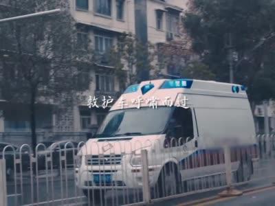 等·一个春天   南宁肺炎疫情主题片