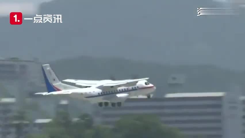 """视频 韩国拟派总统专机前往日本 撤离""""钻石公主号"""