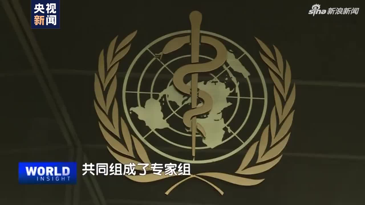视频-世卫专家来华为啥不去武汉?联合国官员这样说