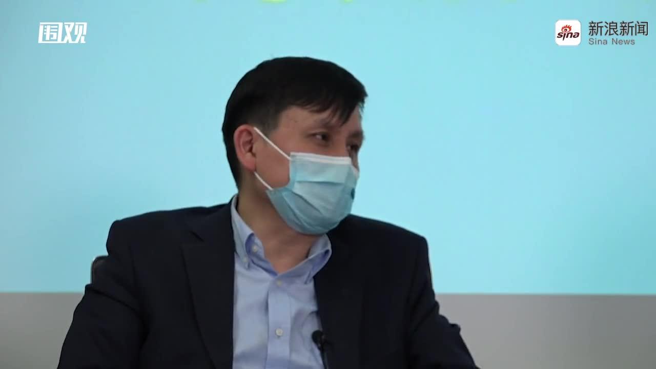 视频-张文宏:被欺负惯了,更懂得善待别人