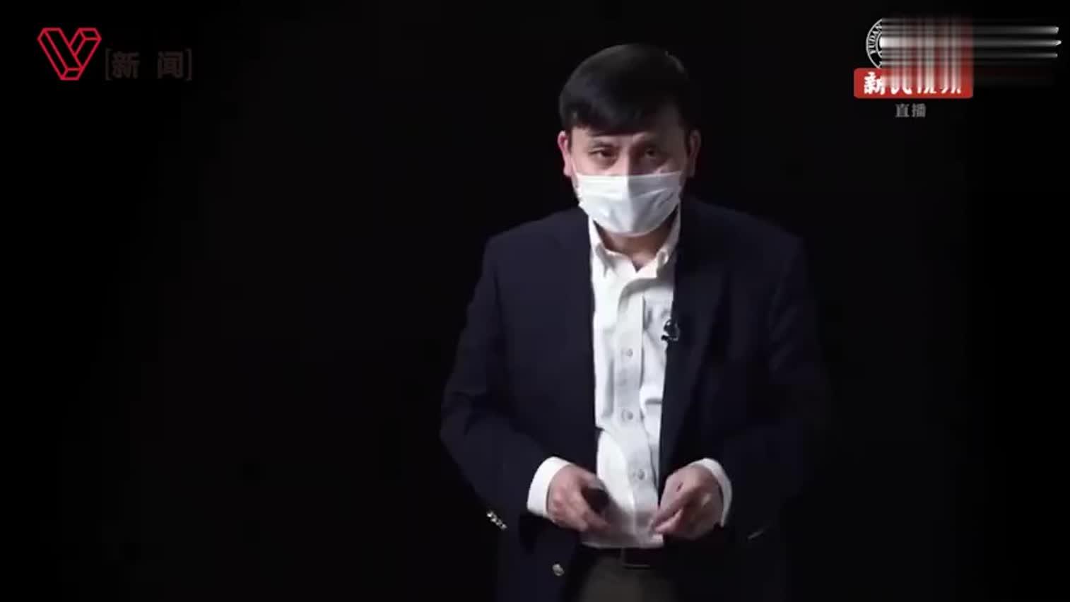 视频 满满干货!张文宏复旦开讲:肥胖也易得新冠肺