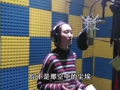 曲靖市展演中心歌曲MV《等你回家》