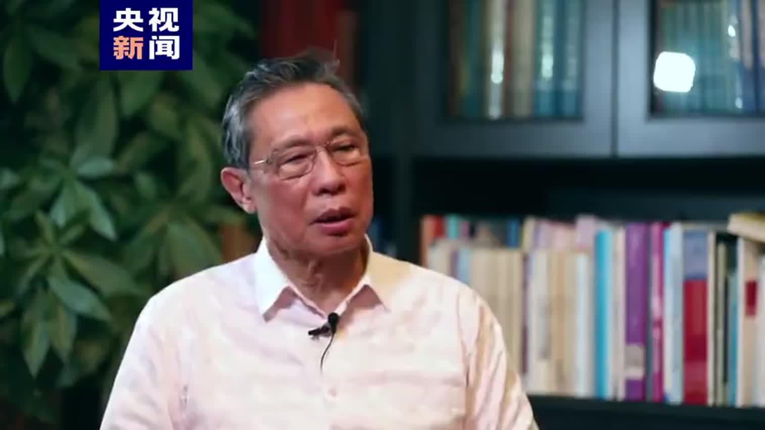 视频|复工如何防护?钟南山提示要保证洗手间下水道