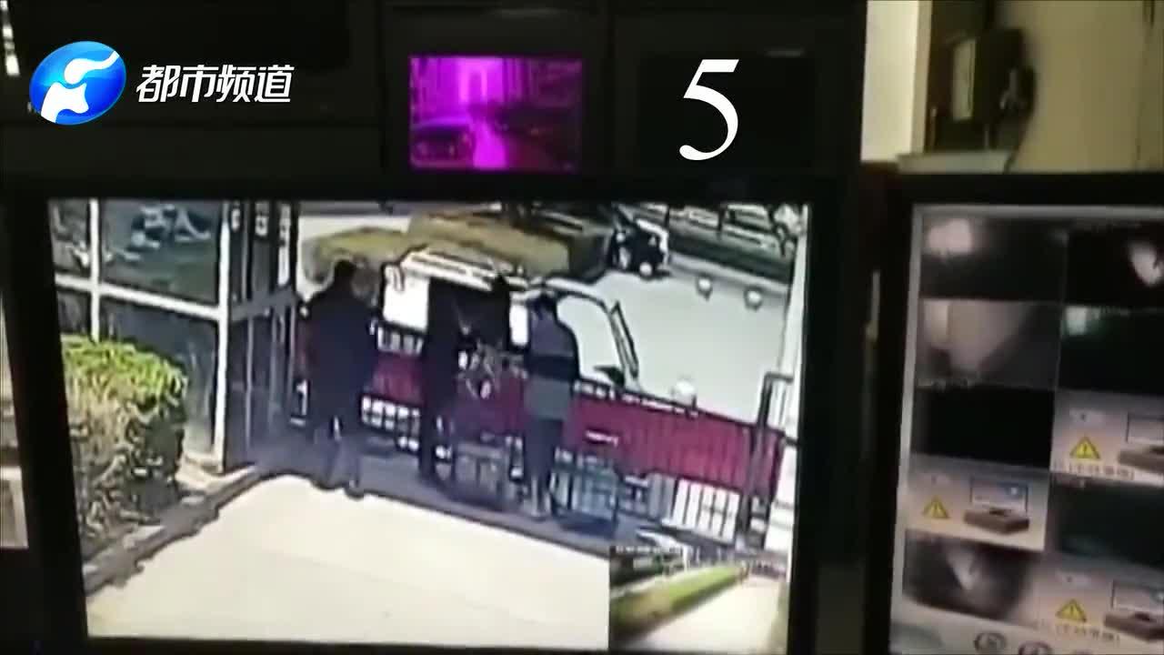 视频-快递小哥送错4件茅台 收件女子耍赖:告法院