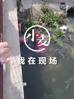 痛心!家人遍寻村庄找不到10岁男孩 被发现时已溺亡