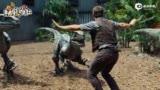 视频:《侏罗纪3》刚复工就有人感染新冠 剧组否认停工