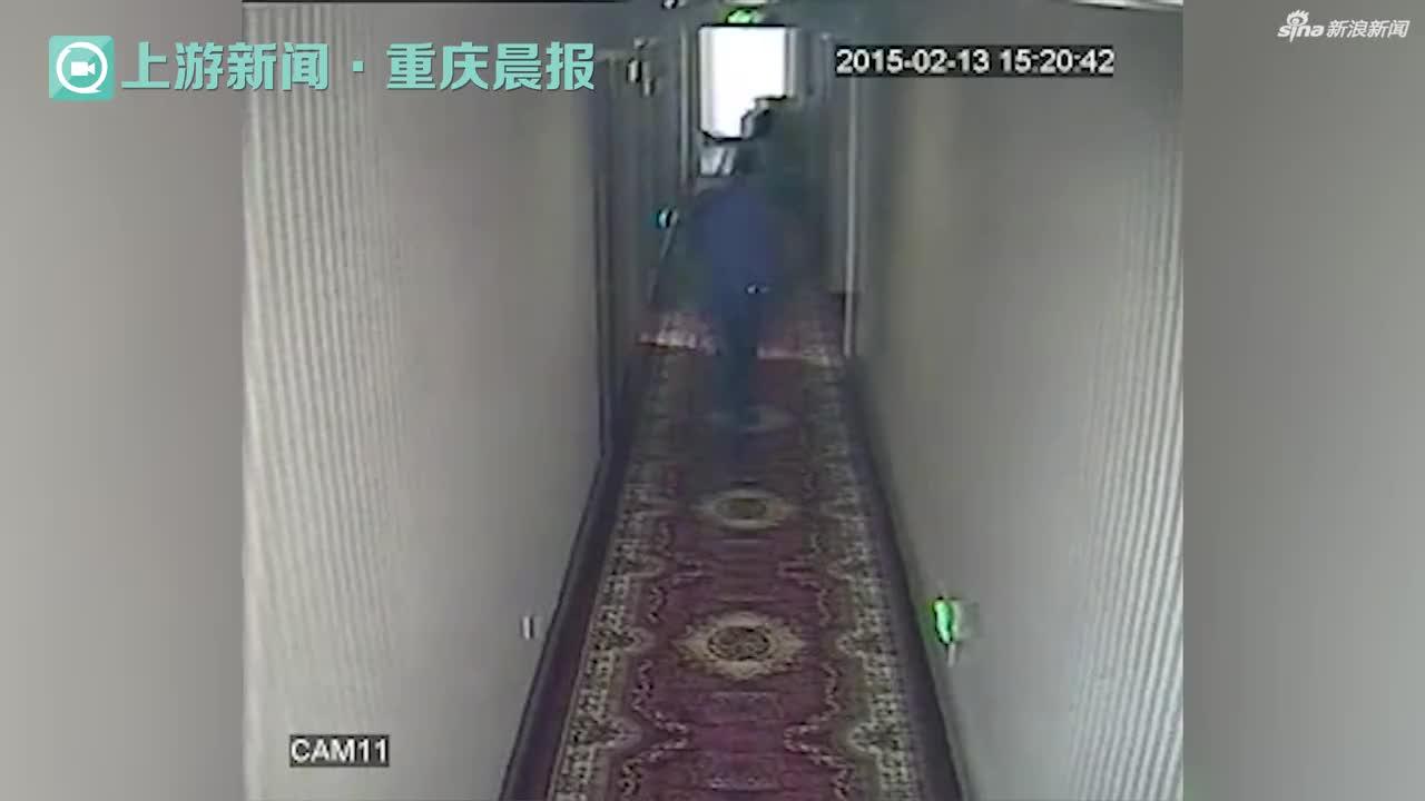 浙江台州市场监管局干部被亲弟举报通奸 所在单位已介入调查