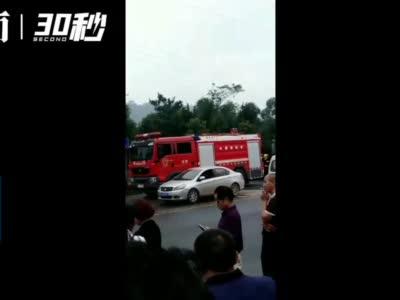 四川宜宾一工厂车间发生爆炸+1人失联,1人重伤,1人轻伤