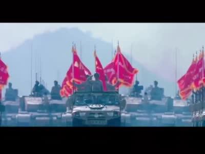 吉大原创歌曲《中国的春天》礼赞祖国
