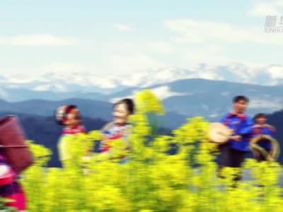 """彩云之南,这9个民族""""一跃千年"""""""