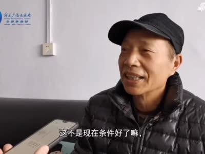 郑州70岁老人成功报考C1驾照