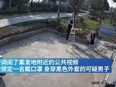 鸡肉鹅肉猪肉塞满半冰箱,年关将至上海一男子偷腊肉过年