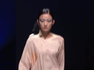 AW21上海时装周 PREVIEW | 荷木HEMU图1