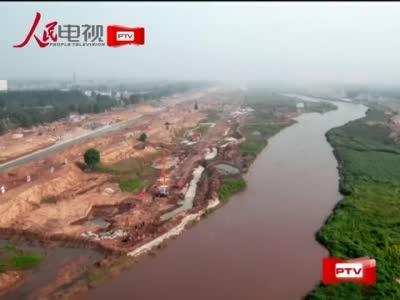 山西临汾:污染的GDP坚决不要