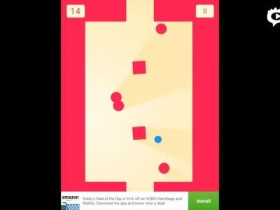 《禅之直线》游戏视频