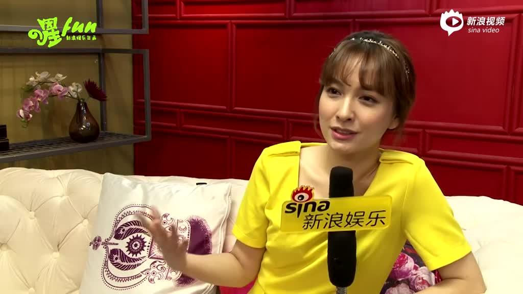 [星fun]吴昕:从没跟杜海涛在一起过