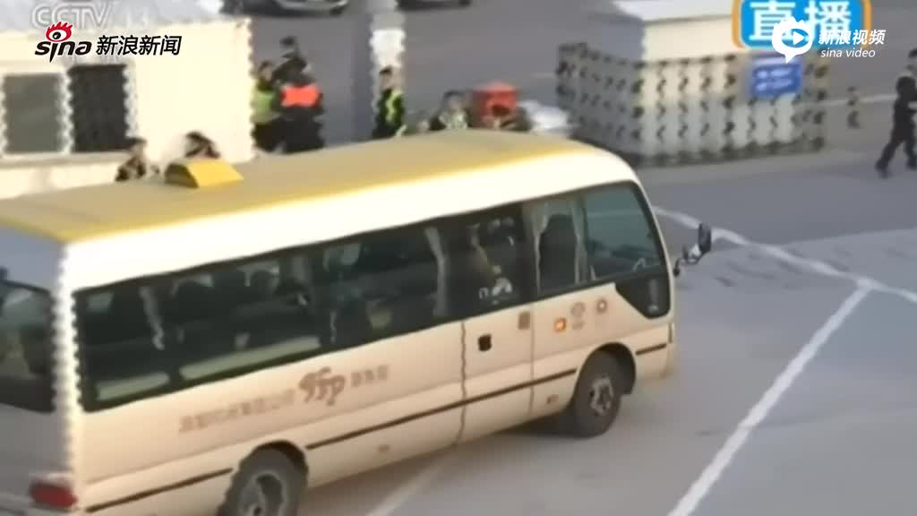 杨秀珠回国投案自首 受访忏悔出逃