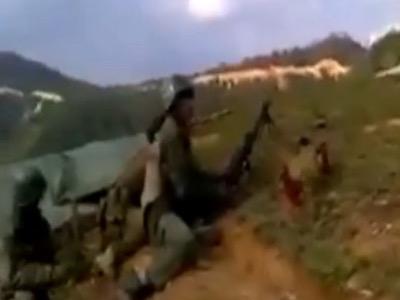 缅北多地20日发生武装冲突