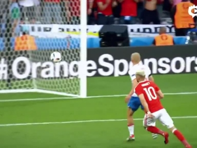 欧足联年度最佳阵容中场候选