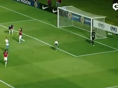沙佩科1-1圣洛伦索