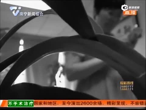 """6旬老人""""叱咤""""情场 劈腿三女友骗25万"""