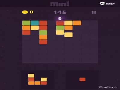 《min!》游戏视频