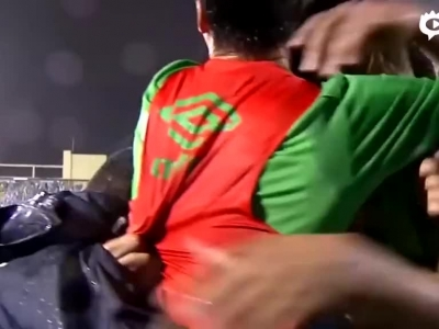 沙佩科恩斯获南美杯冠军