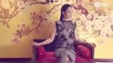 视频:陈乔恩回台湾水土不服 过敏抓烂脸和身体