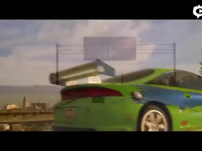 FAST AND FURIOUS 8 - TRAILER Teaser (2017) HD