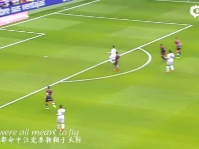 MV贺C罗四度加冕金球奖