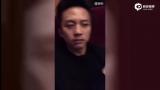 """视频:邓超圣诞哄小花睡觉 """"控诉""""每天都遭欺负"""