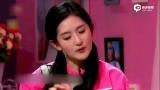 视频:谢娜晒晚餐饭量惊人 何炅剪刀手友情出镜