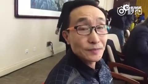 巩汉林:年轻人不能只追网剧不看书