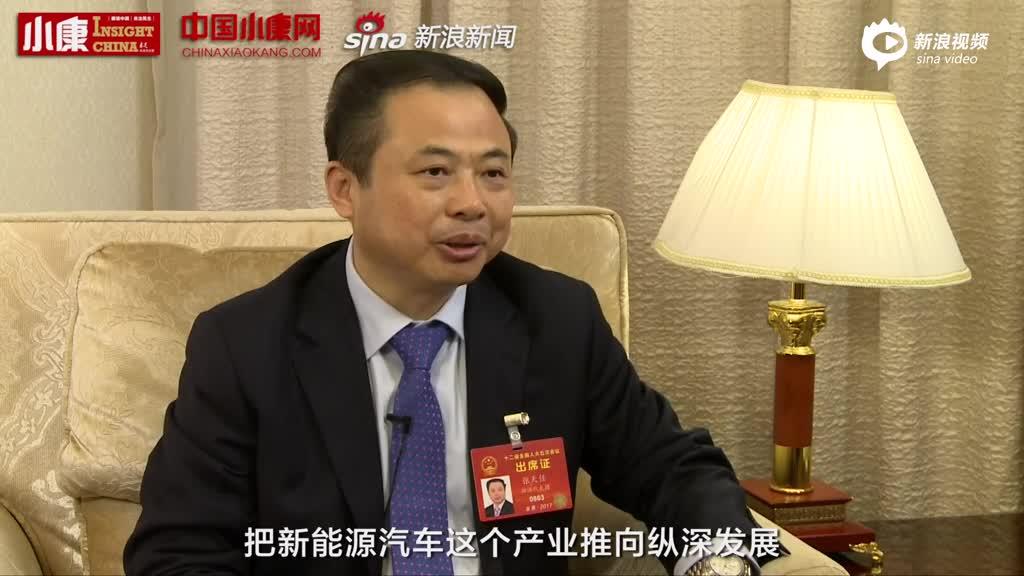 """对话升级领军者张天任:""""一刀切""""消费税阻碍实业发"""
