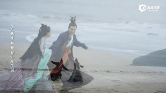 玲珑夫妇鸳鸯戏水撩拨少女心