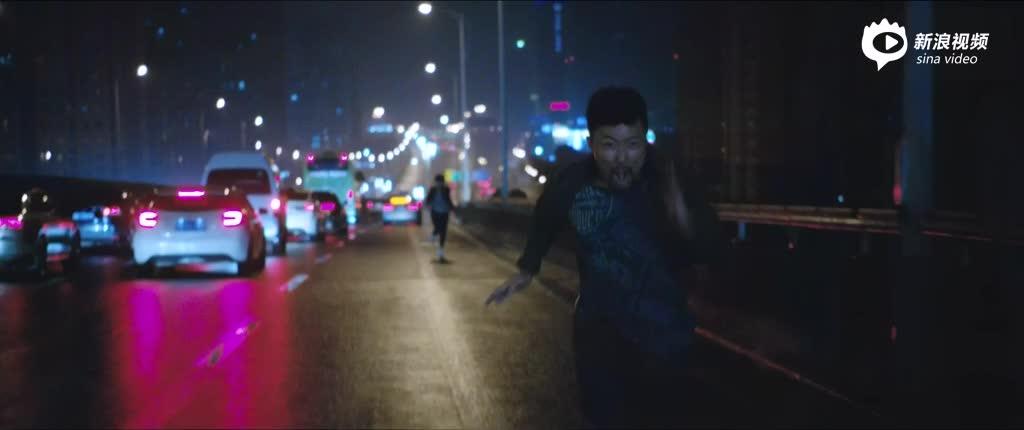 《城市之光》国际版预告