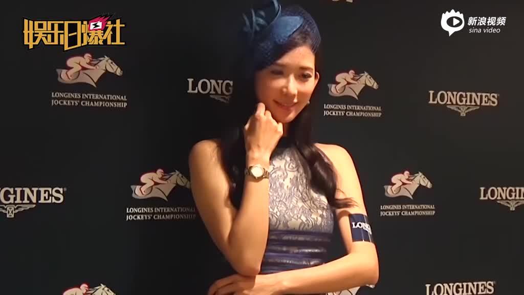视频:林志玲言承旭复合准婆婆催婚称生小孩不容易