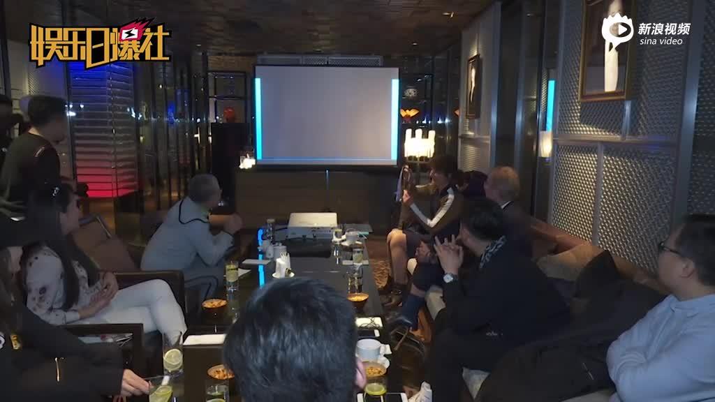 视频:滑雪世界冠军分享滑雪经验李晓玲邀其来中国执教
