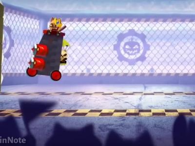 《喵星大作战》游戏视频